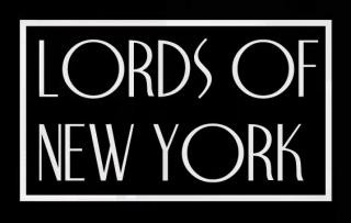 Lords of New York Box Art