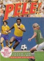Pelé! Box Art