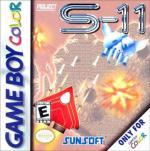 Project S-11 Box Art