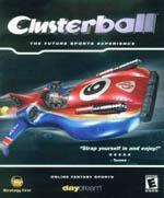 Clusterball Box Art
