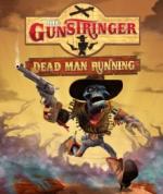 Gunstringer: Dead Man Running Box Art