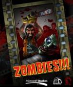 Zombies!!! Box Art