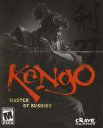 Kengo: Master of Bushido Box Art
