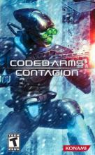 Coded Arms: Contagion Box Art
