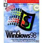 Microshaft Winblows 98 Box Art
