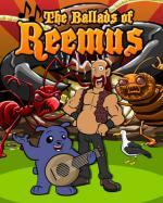 Ballads of Reemus: When the Bed Bites Box Art