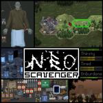 Neo Scavenger Box Art