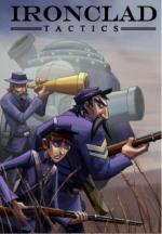 Ironclad Tactics Box Art