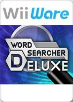 Word Searcher Deluxe Box Art