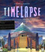 Timelapse Box Art