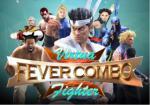 Virtua Fighter: Fever Combo Box Art