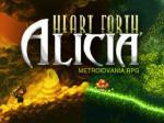 Heart Forth, Alicia Box Art