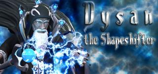 Dysan the Shapeshifter Box Art