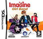 Imagine Girl Band Box Art
