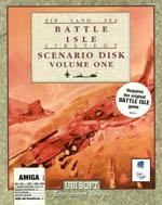 Battle Isle Data Disk I Box Art