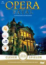 Opera Fatal Box Art