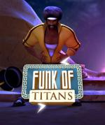 Funk of Titans Box Art