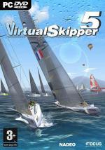 Virtual Skipper 5 Box Art