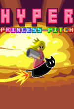 Hyper Princess Pitch Box Art