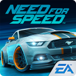 Need for Speed: No Limits Box Art