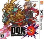 Dragon Quest Monsters: Joker 3 Box Art