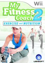 My Fitness Coach 2: Exercise and Nutrition Box Art