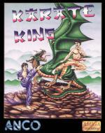 Karate King Box Art