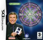 Who Wants To Be A Millionaire: 1st Edition Box Art