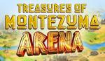 Treasures of Montezuma: Arena Box Art
