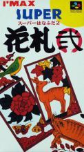 Super Hanafuda 2 Box Art