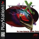 Tempest X3 Box Art
