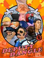 Deputy Dangle Box Art