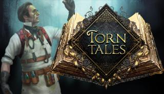 Torn Tales Box Art