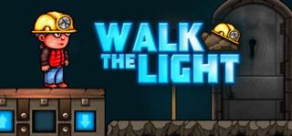 Walk The Light Box Art