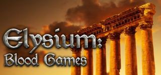 Elysium: Blood Games Box Art
