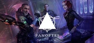 PANOPTES Box Art