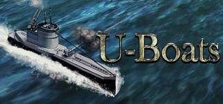 U-Boats Box Art