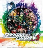 Danganronpa V3: Killing Harmony Box Art