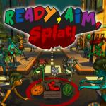 Ready, Aim, Splat! Box Art