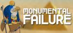 Monumental Failure Box Art