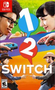 1-2-Switch Box Art