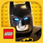 The LEGO Batman Movie Game Box Art