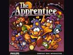 The Apprentice Box Art