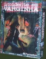 The Varginha Incident Box Art