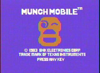 MunchMobile Box Art