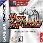 Duel Masters Sempai Legends Box Art