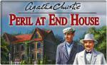 Agatha Christie: Peril at End House Box Art