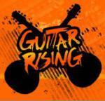 Guitar Rising Box Art