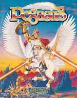 Pegasus Box Art