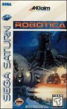 Robotica Box Art